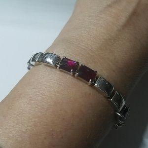 Ippolita 925 Rock Candy Bracelet
